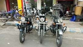 Available Royal enfield classic and thunderbird for sell