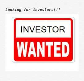 NEED INVESTMENT PARTNER FOR BANK COACHING CENTER
