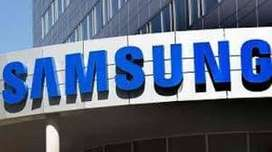 SAMSUNG ELECTRONIC PVT LTD CALL HR FOR MORE DETAILS Hiring for work sh