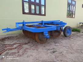 Agriculture  7x2 14 Harrow very good condition