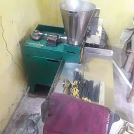 fully automatic agarbatti making machine