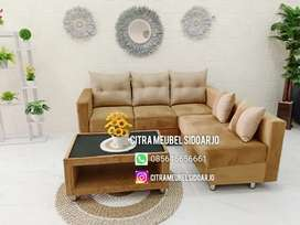 Sofa modern model mozaic