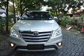 Toyota Kijang Innova G Bensin Manual 2014