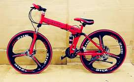 21 gear cycle for sale in Belgaum