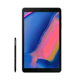 Samsung Galaxy Tab A 8.0 2019 With S Pen.