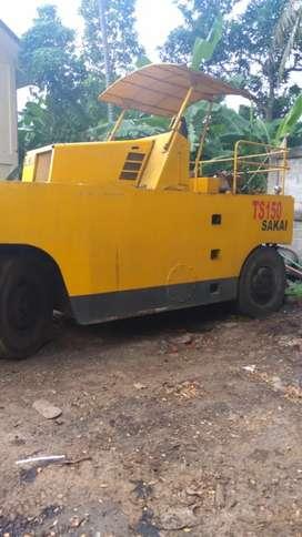 PTR TIRE Roller Sakai TS 150