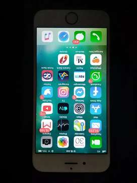 iPhone 6 32Gb good Condition only exchange