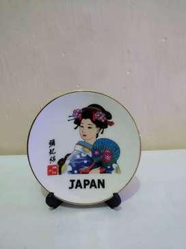 Pajangan hias japan