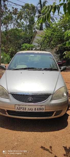 Car for sale Tata Indica V2 Xeta 2006