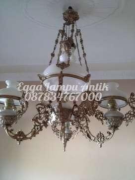 Lampu Gantung Antik Klasik