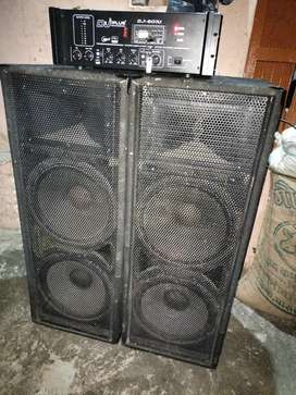 Dj pluse sounds system