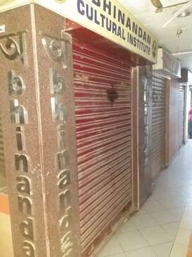 Fully Furnished Shop cum office at Garia Main Road