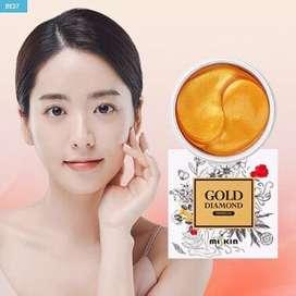 Eye gel patch / masker mata korea 100% Original