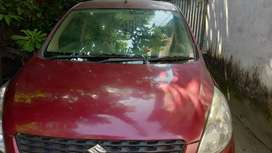 Maruti Suzuki Ertiga 2012 Diesel Good Condition all ok
