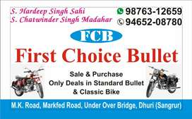 Only Deals in Royal Enfield  Standard 350