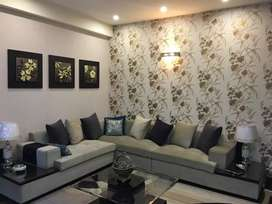 century mall executive class furnished 2bedrooms flate for (sale)