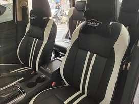 Cover Jok, Cover Seat Semipermanen Xpander, Grand Livina Karpet Dasar