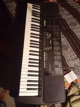 Keyboard good condition casio