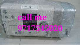 AUTO BIPAP AND CPAP MACHINE WITH HUMIDIFIER
