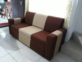 All types of Sofa Available