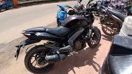 Dominar 400 dual abs 2017 model very good condition,new tyre