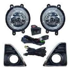 Foglamp Lampu Kabut Mobil ToyotA New Yaris>KIKIM`variasi<