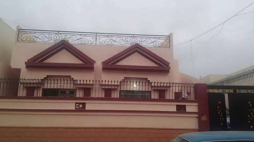 Golden Chance Lease Independent Bungalow 240 Sqyds 1 core 78 lac only 0