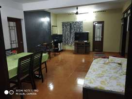 1st floor fully furnished villa for short/longterm rent