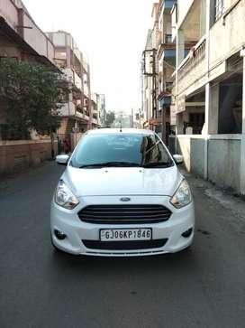 Ford Figo FIGO 1.5D TITANIUM+, 2017, Diesel