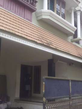 Fair Home Stay For Ladies At Palarivattom.