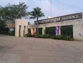 Rumah Murah 2 Lantai lokasi Premium di Cibinong Bogor