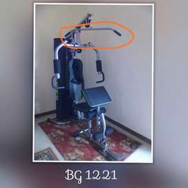 Jual Treadmill // Home Gym // Sepeda Statis Semarang // ID 804