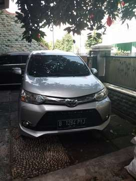 Toyota Avanza veloz 1.3 matic 2015