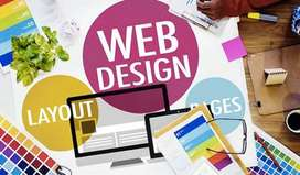 Requirement of Website Developer and Promoter