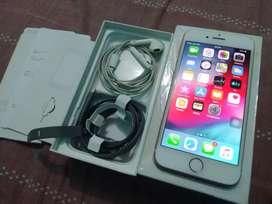 Iphone 7 32GB rosegold mulus