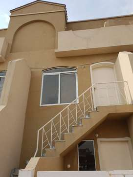 3 marla flat for sale