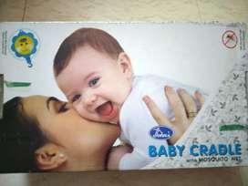 Baby Cradle John's brand