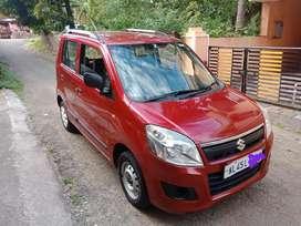 Maruti Suzuki Wagon R 1.0 LXi, 2014, Petrol