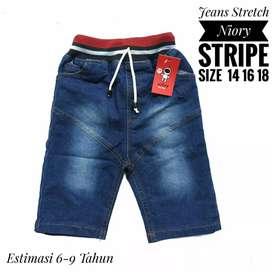 Jeans Stretch Niory Stripe