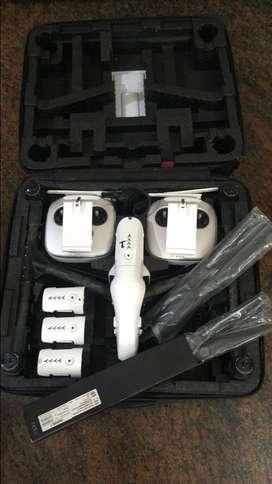 DJI Inspire 1 Pro, Helicam, Drone