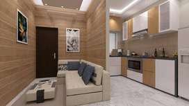 Divine World  Affordable 1/2/3 BHK Independent Floors In Kharar