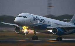 we wish your great future golden chance from indigo airlines for fresh