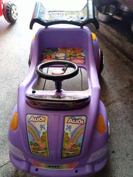 Car for kids