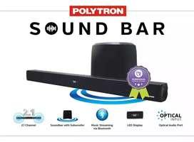 Soundbar Polytron PHT220