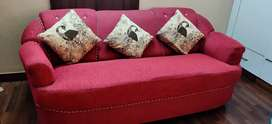 2 year old Sofa set in excellent condition, in Noida