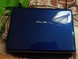 Netbook advan A1N70T