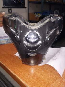 Headlight pulsar 220
