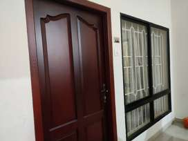 Available on rent furnished flat near north railway station