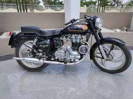 1st owner, Mint condition Enfield 350