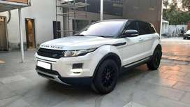 Land Rover Range Evoque Pure SD4, 2014